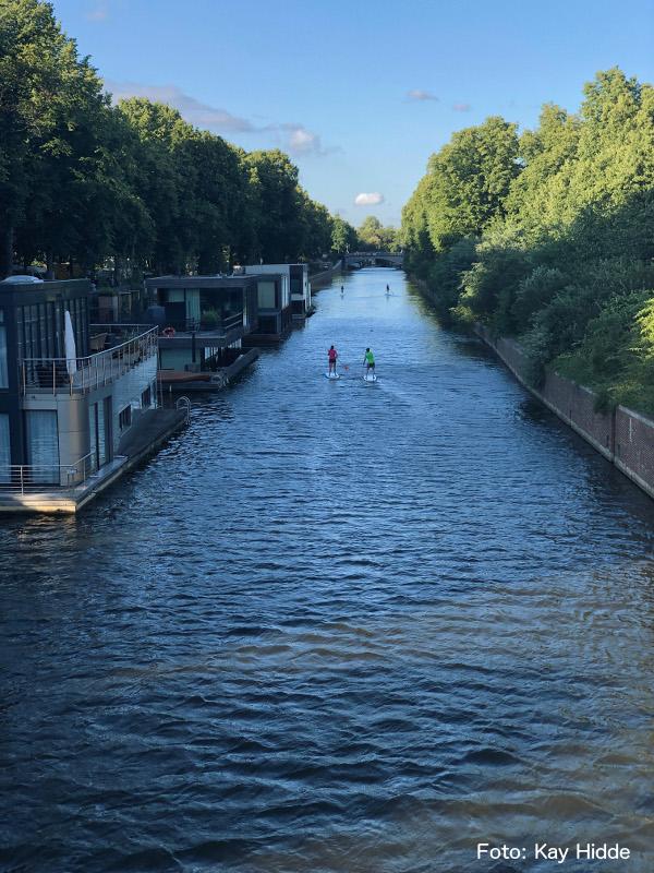 Wetter Hamburg Eilbek