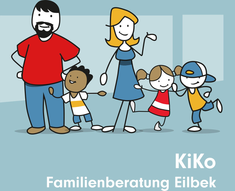 KiKo Familienberatung Eilbek