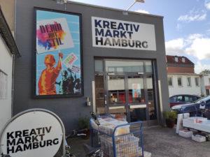 Kreativmarkt Hamburg