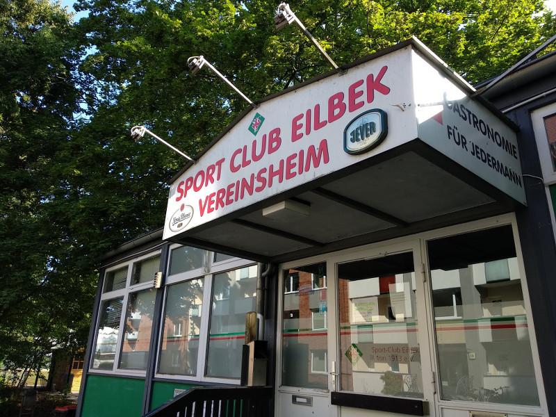 Sport Eilbek SC Eilbek
