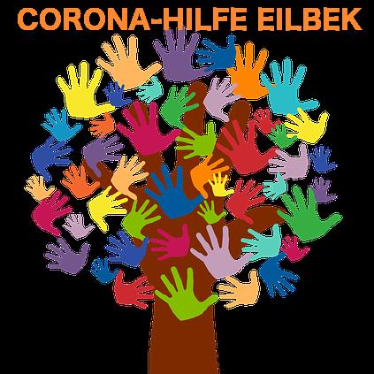 Corona-Hilfe-Eilbek