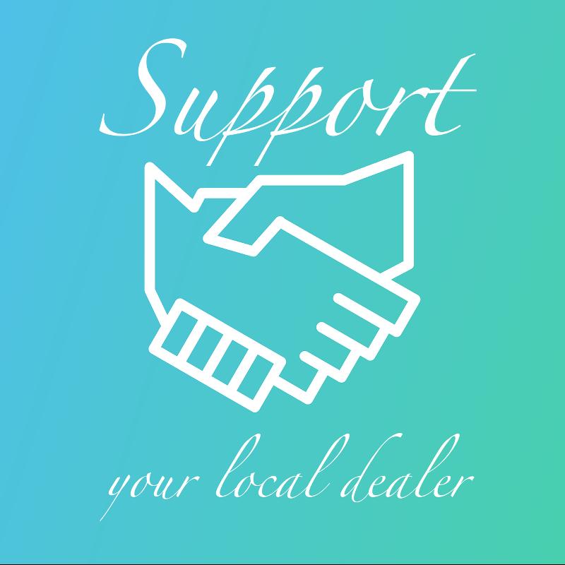 Unterstütze den Handel in Eilbek