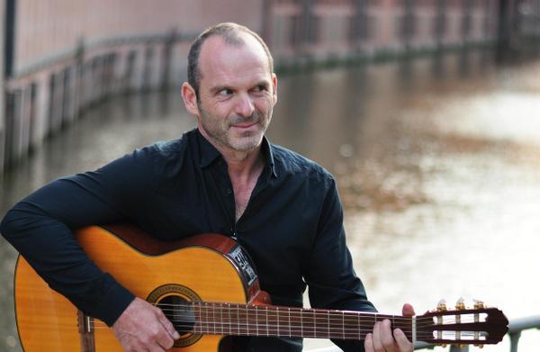 Veranstaltungen Eilbek Tango auf der Gitarre