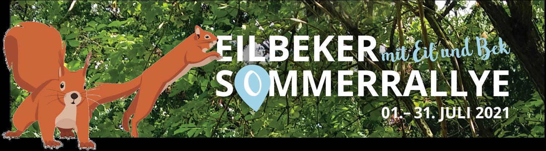 Eilbeker Sommerrallye 2021